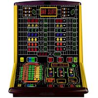 BarSlots Slot Machine