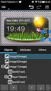 XWidget 1.97 [MOD APK] Latest 1