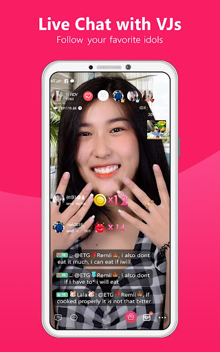 MCat android2mod screenshots 1