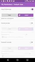 My Days - Ovulation Calendar & Period Tracker ™ screenshot thumbnail
