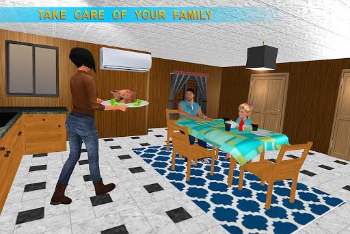Virtual Lawyer Mom Family Adventure  screenshots 7