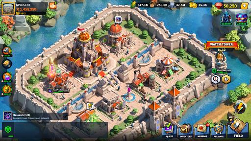 League of Kingdoms 1.33 screenshots 2