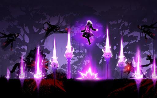 Shadow Knight Premium: Stickman & Fighting Game screenshots 6