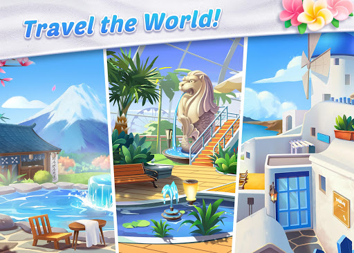 Design Island: 3D Home Makeover 3.17.0 screenshots 21