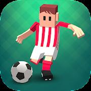 Tiny Striker: Flick Kick Soccer