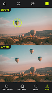 Photo Retouch – AI Remove Objects, Touch & Retouch 4