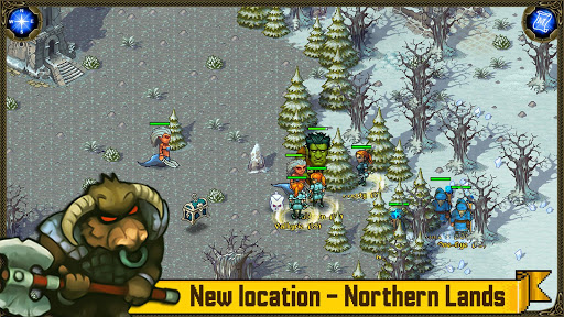Majesty: Northern Kingdom  screenshots 4