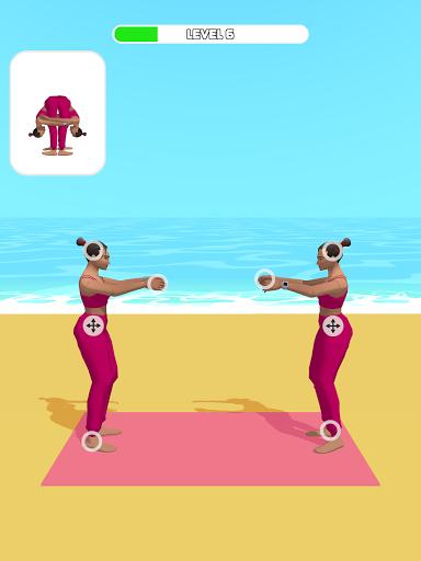 Couples Yoga  screenshots 5
