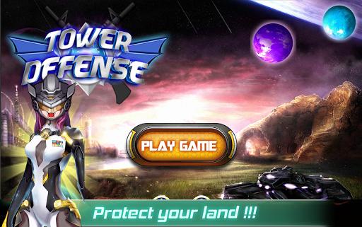 Tower Defense Zone 1.6.01 screenshots 5