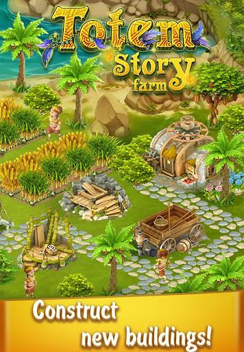 Totem Story Farm apkpoly screenshots 5