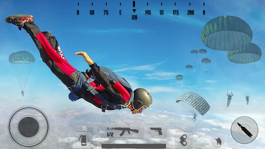 Fire Free – Fire Game 2021: New Games 2021 Offline 1