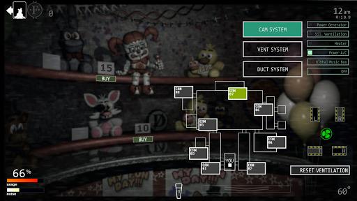 Ultimate Custom Night  screenshots 3