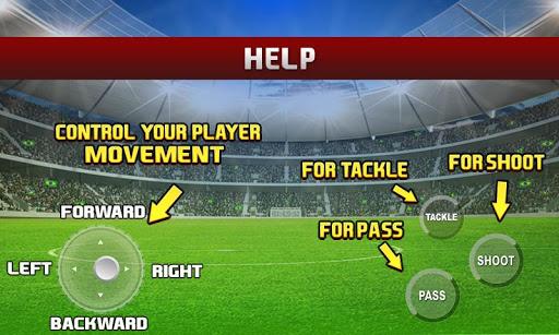 Real World Soccer League: Football WorldCup 2020 2.0.1 Screenshots 14