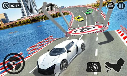 Impossible GT Car Racing Stunts 2021 2.2 screenshots 4