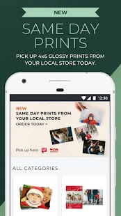 Shutterfly: Cards, Gifts, Free Prints, Photo Books Screenshot