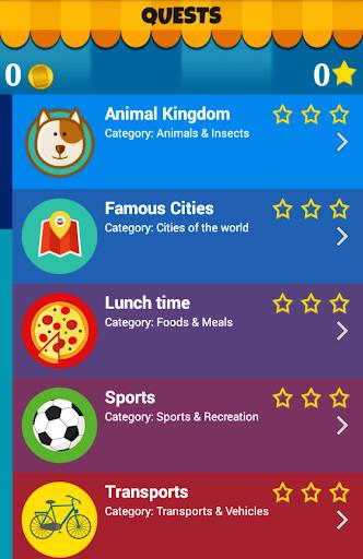Word Search 3.0.3 screenshots 4