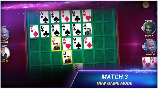 Poker ZMist - Free Texas Holdem Poker screenshots 5