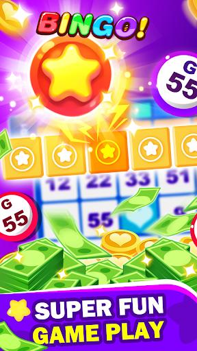 Lucky Bingo 1.0.2 screenshots 1