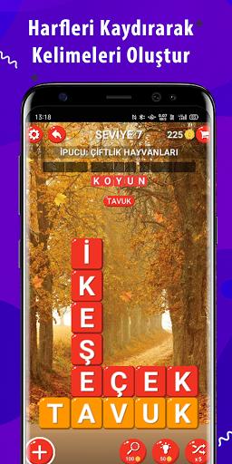 Kelime Avcu0131su0131 - internetsiz Kelime Oyunu - 2021  screenshots 8