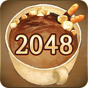 2048 Muug : Let's Stir Tea