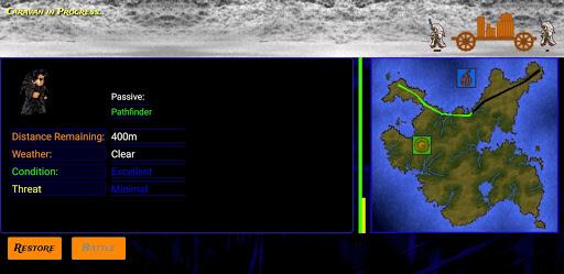 Exemplars of Elaed: RPG screenshot 3