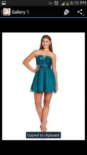 Homecoming Dresses For PC Windows (7, 8, 10, 10X) & Mac Computer Image Number- 7
