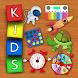 子供のための教育ゲーム 4 - Androidアプリ