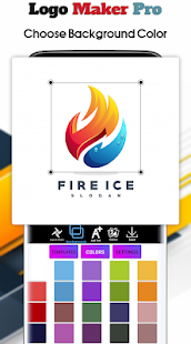 Logo Maker 2021- Logo Creator, Logo Design 1.1.4 Screenshots 9
