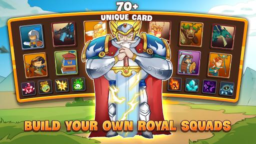 Clash of Legions - Kingdom Rise  screenshots 9