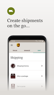 UPS Mobile 3