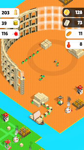 Roman Builder Mod Apk 1.0.9 2
