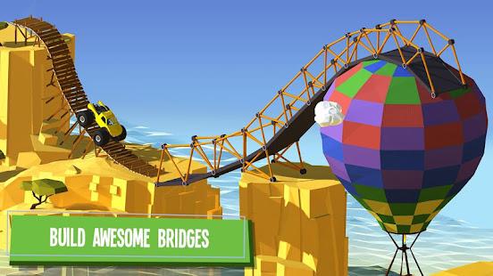 Build a Bridge! 4.0.9 Screenshots 10
