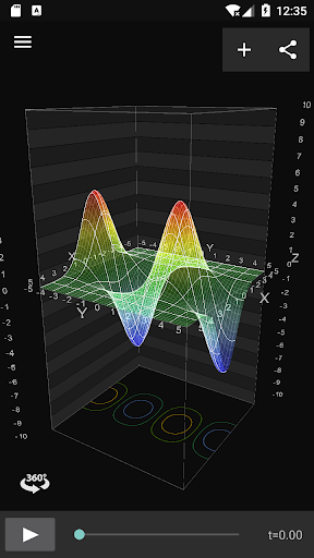 visual math 4d screenshot 1