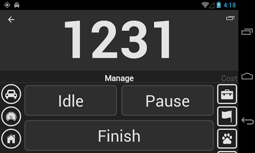 Taximeter for all 3.9.3 Screenshots 4