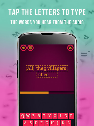 Learn English - Listening Master android2mod screenshots 2