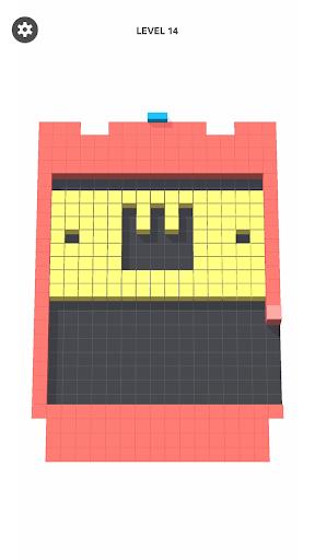 Fill Board 3D screenshots 4
