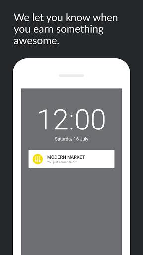 Modern Market Ordering 3.75.4 screenshots 2