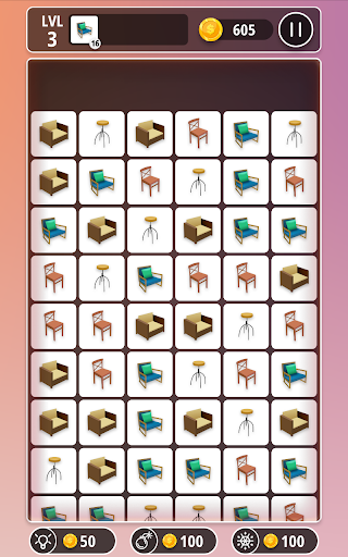Tile Slide - Scrolling Puzzle 1.0.3 screenshots 15