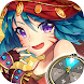 Trillionia(Official) - Fast Dealing Card Game - Androidアプリ