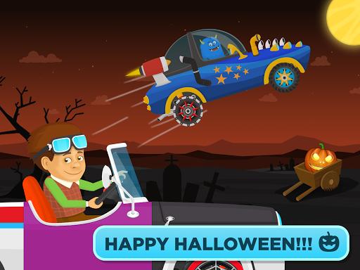 Garage Master - fun car game for kids & toddlers  screenshots 13