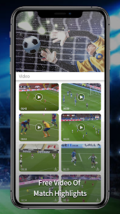 Live Football Soccer-premier league,sports&news