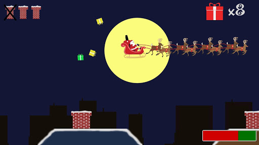 santa's midnight present run screenshot 3