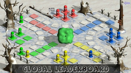 Ludo Party - Classic Dice Board Game 2021 Screenshot