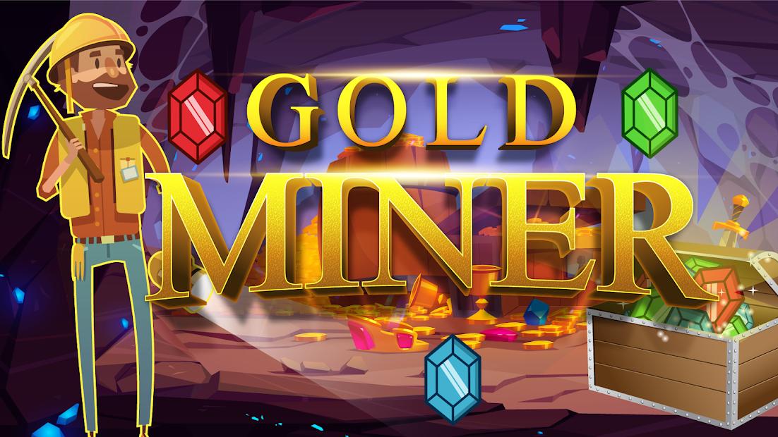 Gold Miner screenshot 12