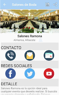 Mi Boda Screenshot