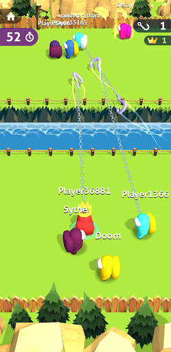 Impostor Hook War 1.0.5 screenshots 4