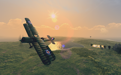 Warplanes: WW1 Sky Aces 1.3.2 screenshots 12