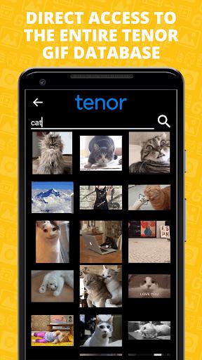 Video & GIF Memes android2mod screenshots 3