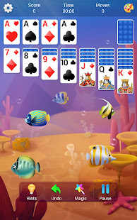 Solitaire - Classic Klondike Solitaire Card Game