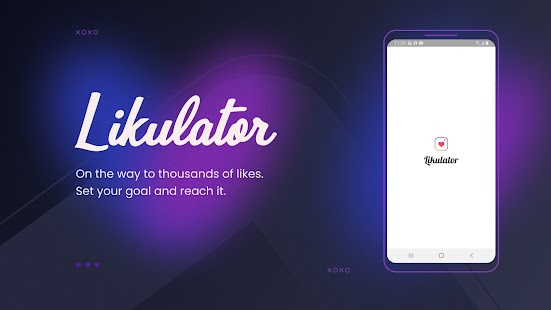 Likulator - Followers & Likes Analyzer 2021 Screenshot